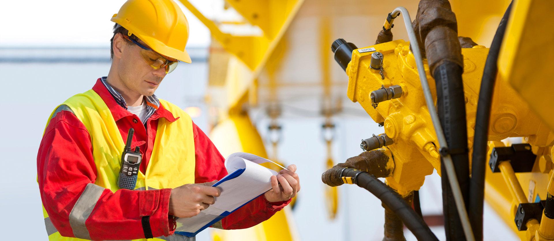 Экспертиза промышленной безопасности технических устройств, зданий и сооружений, проектной документации (консервация/ликвидация, техническое перевооружение)