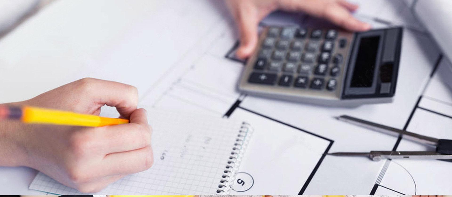 Выполнение и проверка сметного расчета