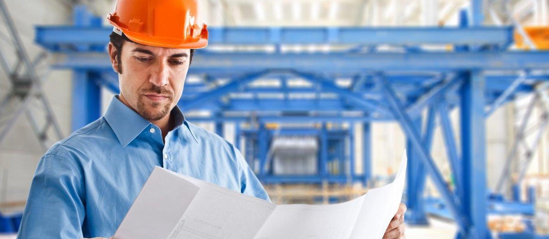 Обследование и техническое диагностирование зданий и сооружений, технических устройств