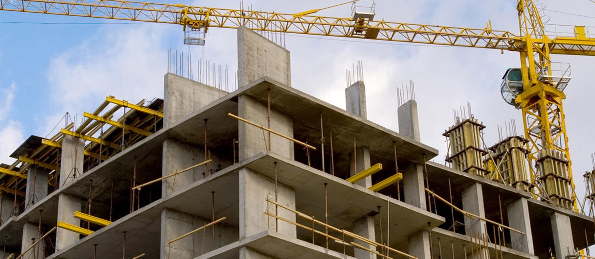 Обследование незавершенных и/или законсервированных объектов с целью определения объема и стоимости работ по переделке и завершению работ до завершения строительства и ввода в эксплуатацию