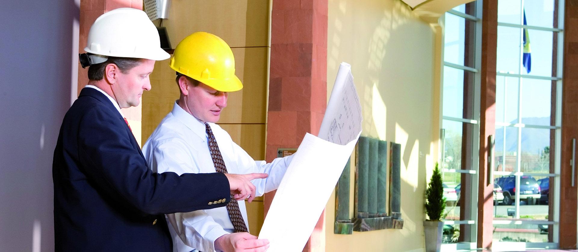 Строительная экспертиза при приемке новой квартиры